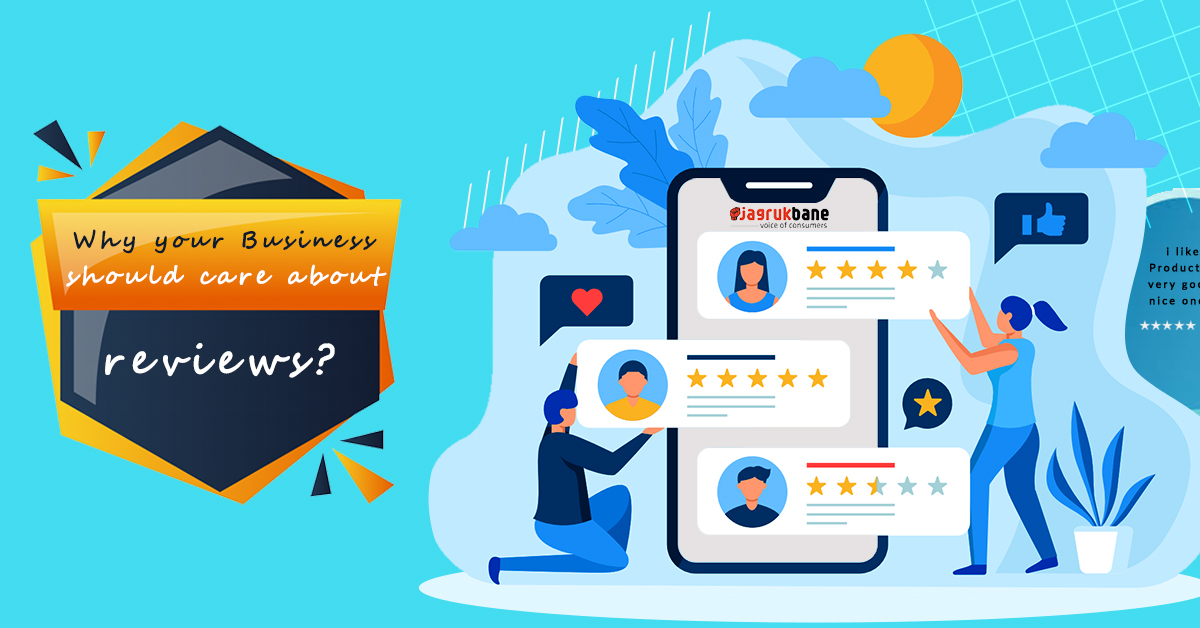 Why reviews are important for your brand?