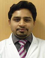 Dr Akhilesh Yadav